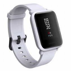 Andorra-Xiaomi Amazfit Bip (Youth Edition) White Cloud