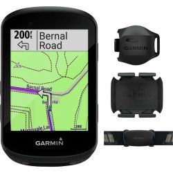 Andorra-Garmin Edge 830 Sensor Bundle Pack