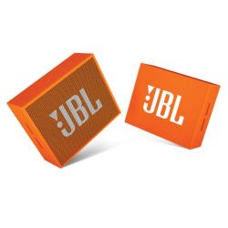 Andorra-JBL Go Orange