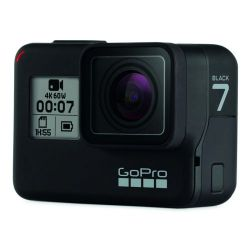 Andorra-GoPro Hero7 Black+32GB