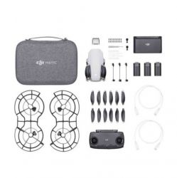 Andorra-DJI Mavic Mini Fly More Combo+32GB
