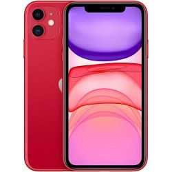 Andorra-iPhone 11 128GB (Product) Red+Funda+Protector