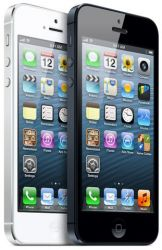 Andorra-iPhone 5 16GB (Refurbished)