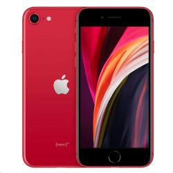 Andorra-iPhone SE 2020 256GB (Product) Red+Funda+Protector