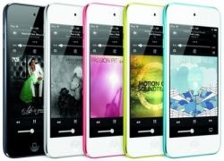 Andorra-iPod Touch 5 64GB